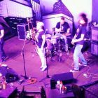 TRH PH 3 Band Overhead